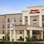 Hampton Inn & Suites Conroe I 45 North, Conroe