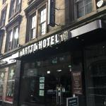 Artto Hotel,  Glasgow