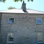 Cardigan Castle - Gardener's Cottage, Cardigan
