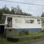 Hotel Pictures: Artist's Cottage, Alert Bay