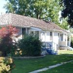 The Court House Cottage, Niagara on the Lake