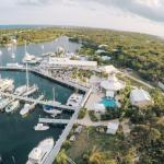 Hotel Pictures: Hope Town Inn & Marina, Hope Town