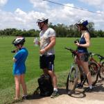 Mekong Cycle Rest, Ben Tre