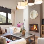 Hotellikuvia: Tarter Mountain Suites, El Tarter