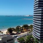 Atlantico Residence Flats, Fortaleza