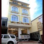 Ngoc Trai Vang Hotel, Da Lat
