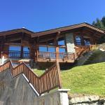 Chalet Belle Epoque, Zermatt