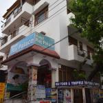 Hotel Raj Palace,  Rishīkesh