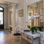 Hotel Pictures: Manoir Saint Eloi, Noyon