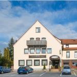 Hotel Pictures: Land-gut-Hotel Landgasthaus Sockenbacher Hof, Strümpfelbrunn