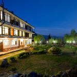 Geto Hotels & Resorts Manali,  Manāli