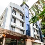 OYO Rooms Opposite Lulu Mall Edapally,  Cochin