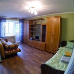 Apartment on 50 let Oktyabrya 24a,  Kemerovo