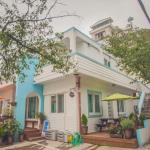 Cherry Blossom Guesthouse,  Tongyeong