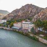 Buyuk Amasya Oteli, Amasya