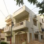 OYO Apartments Salt Lake Dl Block CK Market, Kolkata