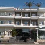 Tokalis Boutique Hotel & Spa, Néa Ankhíalos