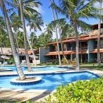 Albacora Praia Hotel,  Japaratinga