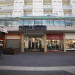 Hotel Europa, Rimini