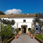 Villa Tiberina, San Benedetto del Tronto