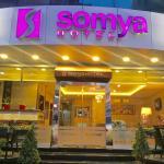 Somya Hotel, Gebze