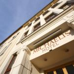 Hotel & Restaurant Michaelis,  Leipzig