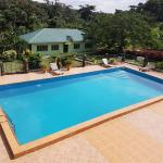 Hearty Home Hotel,  Akropong