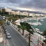 Eleni Apartment, Chania Town