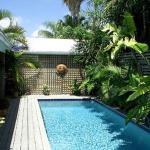 Olivia Cottage, Key West