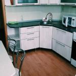 Apartment on Bokenbay Batyr 129-D, Aktobe