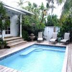 Albury Bungalow, Key West