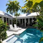 Packer Retreat,  Key West