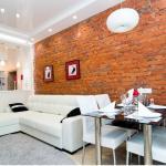 New Apartments in center of Minsk, Minsk