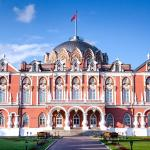 Petroff Palace Hotel, Moscow