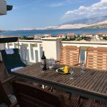 Apartments Tatjana, Pag