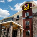 My Place Hotel-Grand Forks, ND, Grand Forks