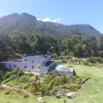 House on the Hill, Hout Bay