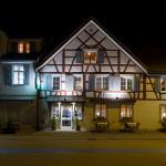 Hotel Pictures: Hotel Restaurant Blume, Steinach