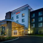 Fairfield Inn & Suites by Marriott Knoxville West,  Knoxville