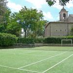 San Francesco, Lugnano in Teverina
