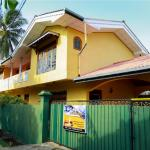 Jaya Home Stay, Tangalle