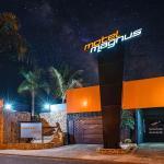 Hotel Magnus, Araraquara