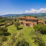 Villa Ottocento, Montevettolini