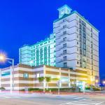 Boardwalk Resort Hotel and Villas,  Virginia Beach
