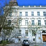 Hotelfoto's: Wohnzimmer, Krems an der Donau