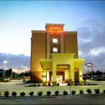Hampton Inn and Suites Houston Central, Houston