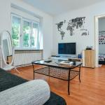 ApartMEANT FOR YOU, Zagreb