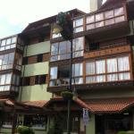 Apartment Ruschel,  Gramado