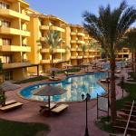 One-Bedroom Apartment at British Resort, Hurghada