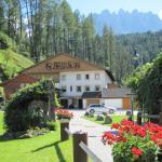 Residence Obermüller,  San Candido